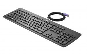 HP Teclado PS/2 Slim Business