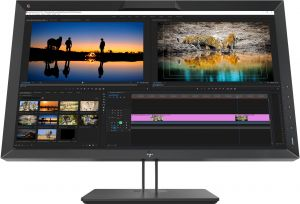 "HP DreamColor Z27x G2 Studio 68,6 cm (27"") 2560 x 1440 Pixeles Quad HD LED Negro"