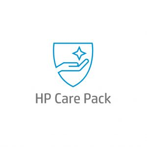 HP UB9T9E Care Pack