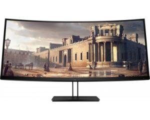 "HP Z38c 95,2 cm (37.5"") 3840 x 1600 Pixeles UltraWide Quad HD+ LED Negro"
