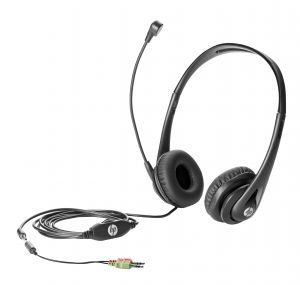 HP Auriculares profesionales v2